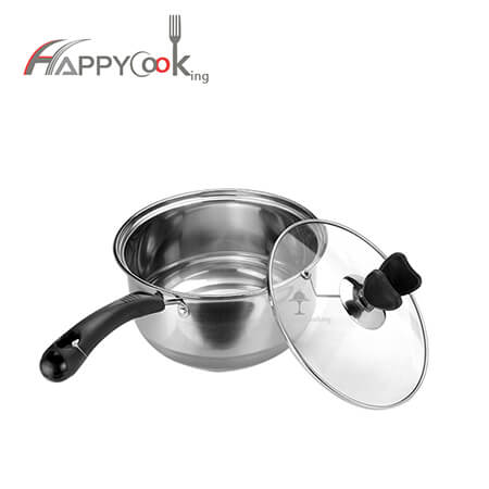 cooking pot with competitive price and good quality