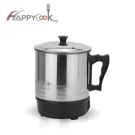 electric pot of stainless steel with good quality cheap price HC-02108