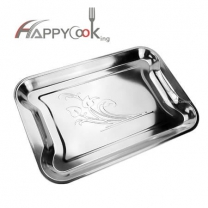 drip tray of  stainless steel factory wholesale Eco-friendly customize