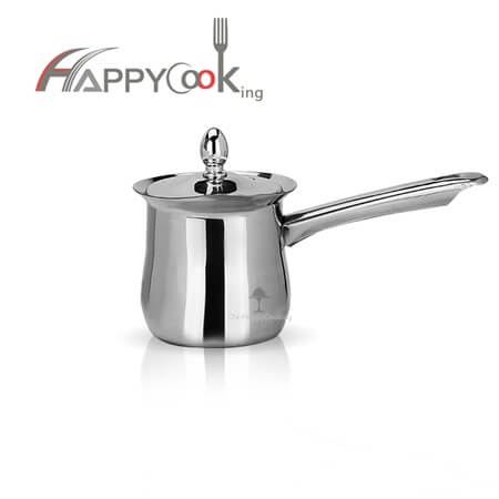 Milk cup turkish coffee pot  with stainless steel of online shopping best sale well priced HC-03310