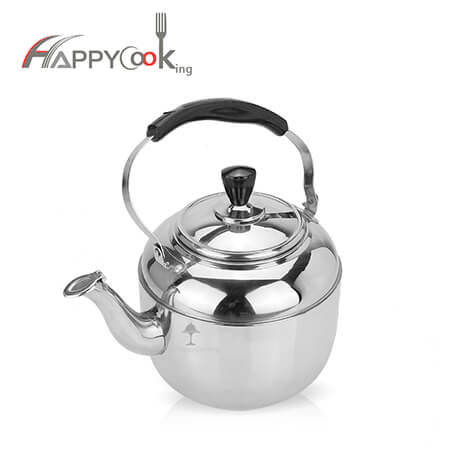 Kettle electric stainless steel water jug modern kettle of long service life with  HC-2911