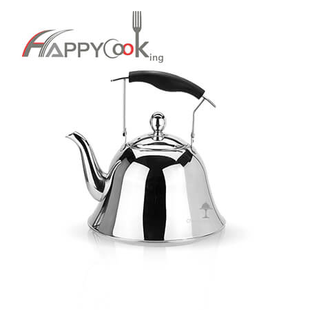 Non electric kettle  teapot for hotel with cheapest price and best quality stainless   HC-01411-A