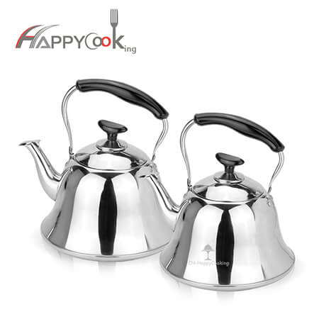 Restaurant kettle  teapot hot water of high quality stainless steel and good price HC-01411-B