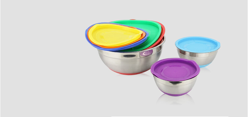 prep bowls supplier storage bowlODM