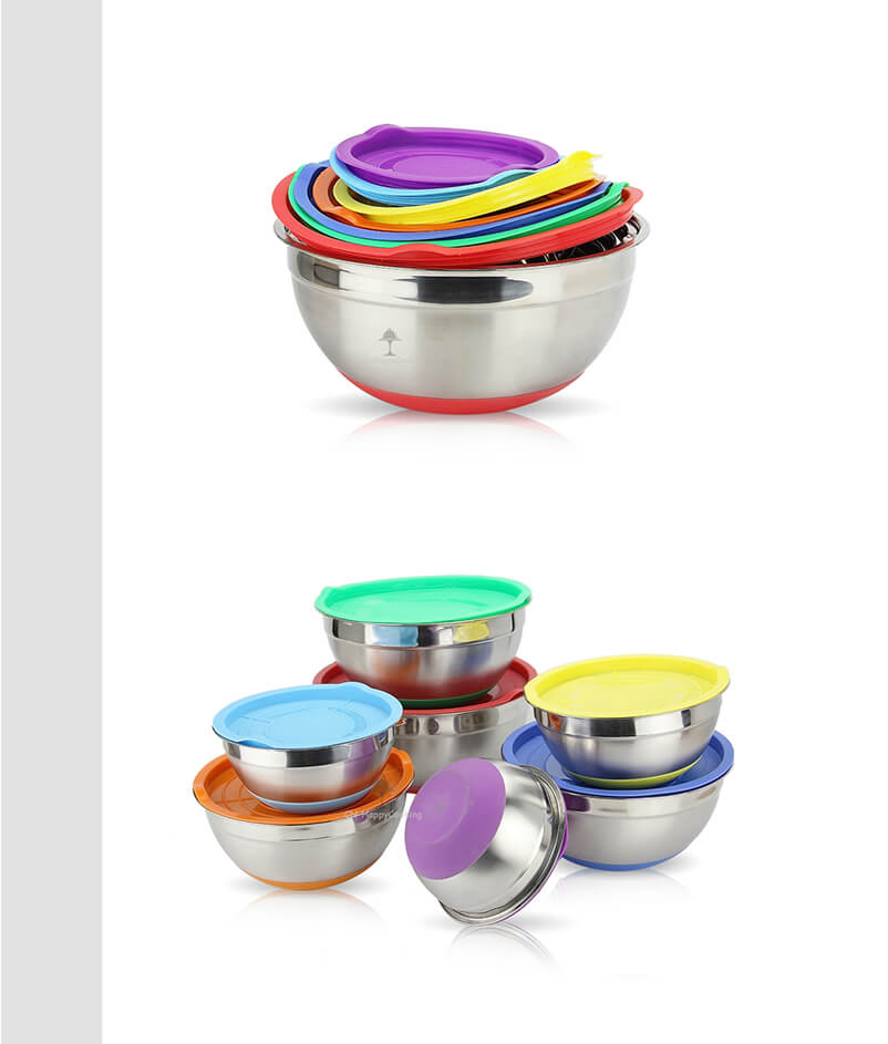 prep bowls export storage bowl factory