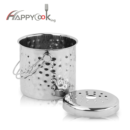 Beer bucket of stainless steel production of good quality manufacturers HC-02614