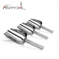 All-purpose scoop of stainless steel of high quality manufacturers price concessions