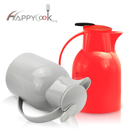 thermal flask coffee pot 304 stainless steel Nordic insulation carafe kettle vacuum  HC- 01502