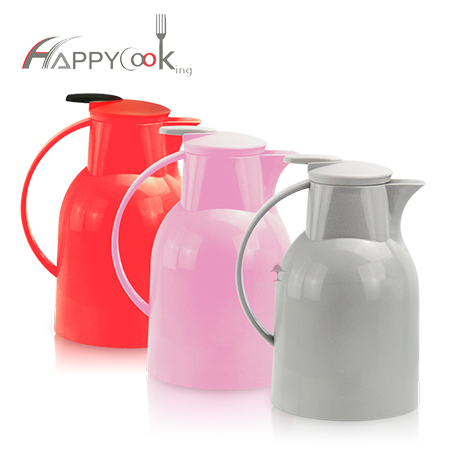 thermal flask coffee pot oem insulation carafe kettle