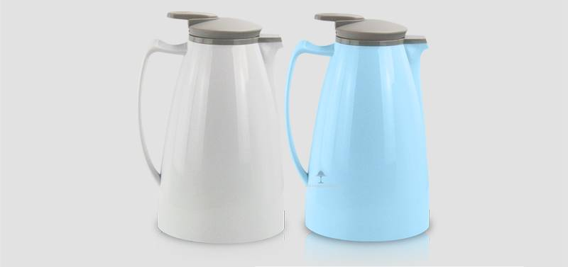 double walled thermos carafes supplier household thermos kettle