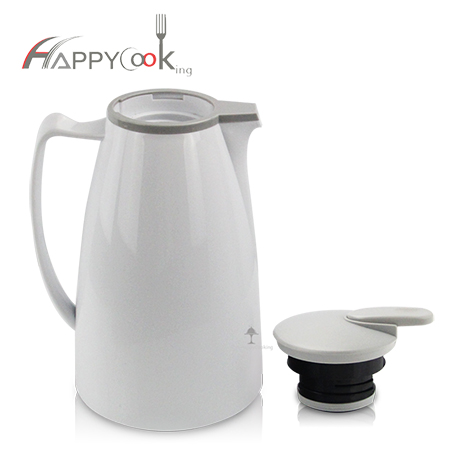 Double walled thermos carafes 304 stainless steel good quality household thermos kettle HC-01503