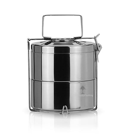 Advantages of stainless steel metal box lunch