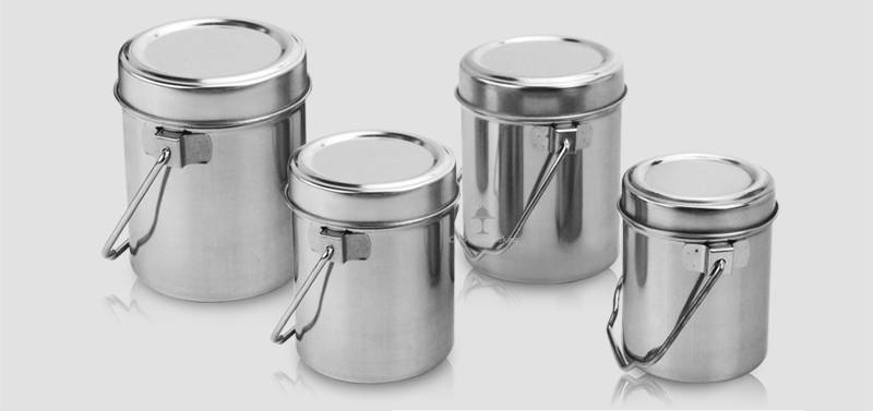 food tiffin OEM stainless steel tiffin box