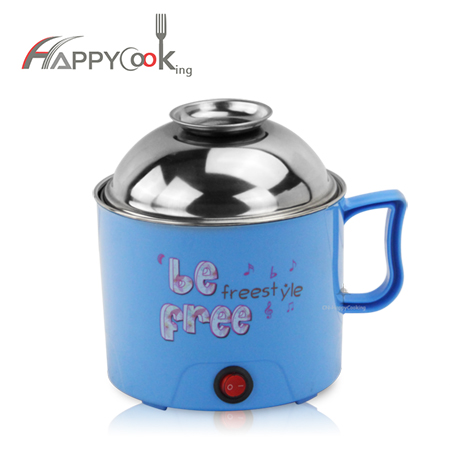 Buy Electric kettle pot ,multi-function electric cook pot at best price and fast delivery HC-02120