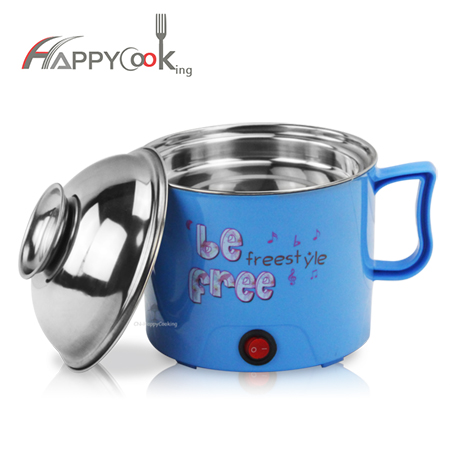 electric kettle pot ODM electric cook pot