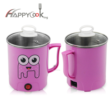 electric cooking kettle factory Electric Pot Kettle