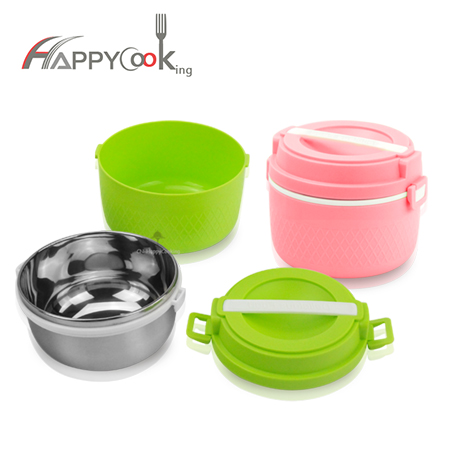 Soup container for lunch supplier lunch boxes that keep food warm for hours