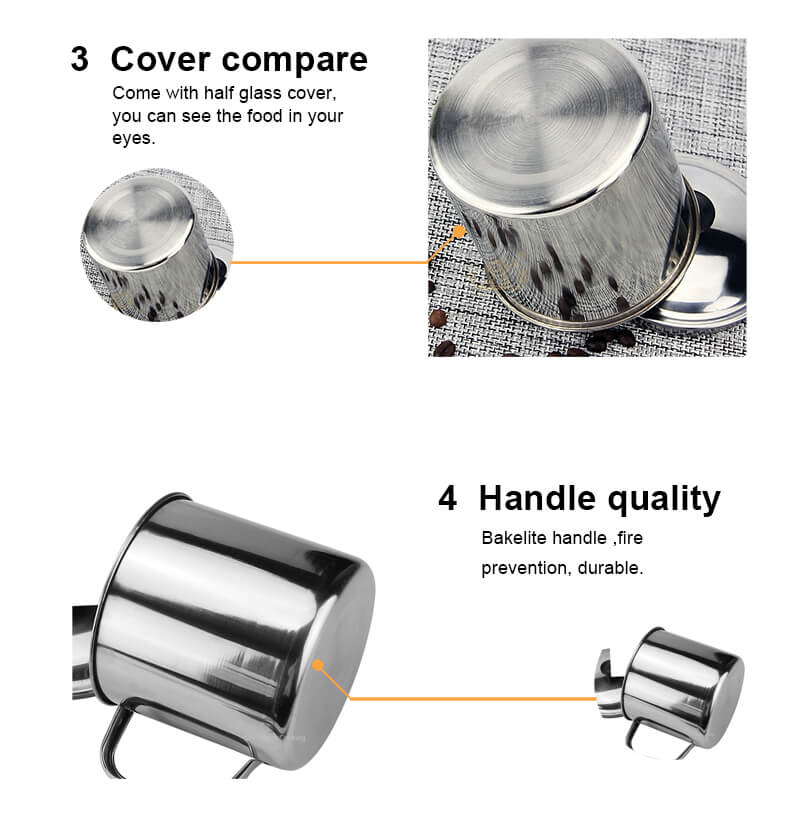stainless steel kitchenware wholesale Kitchen Tools  ODM metal utensil holder