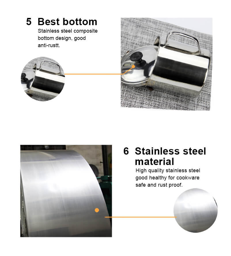 stainless steel kitchenware export Kitchen Tools  ODM metal utensil holder