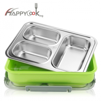 lunch boxes factory compartment lunchbox