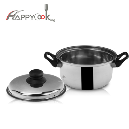 cookware pot set  OEM soup pot set