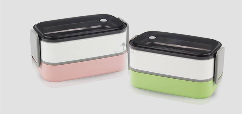 lunch box ODM  stainless steel lunchbox