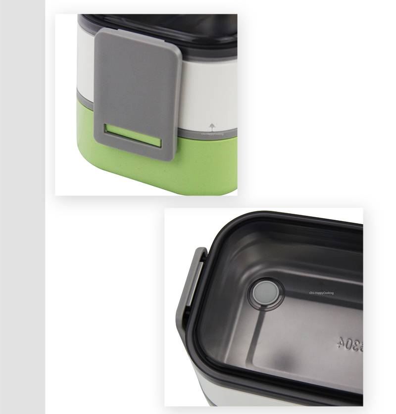 lunch box supplier  stainless steel lunchbox