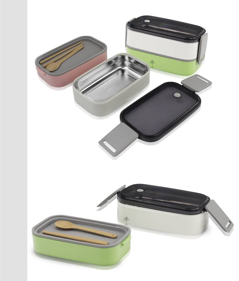 lunch box wholesaler  stainless steel lunchbox