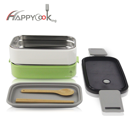 lunch box OEM  stainless steel lunchbox