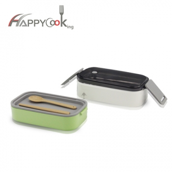 lunch box factory  stainless steel lunchbox