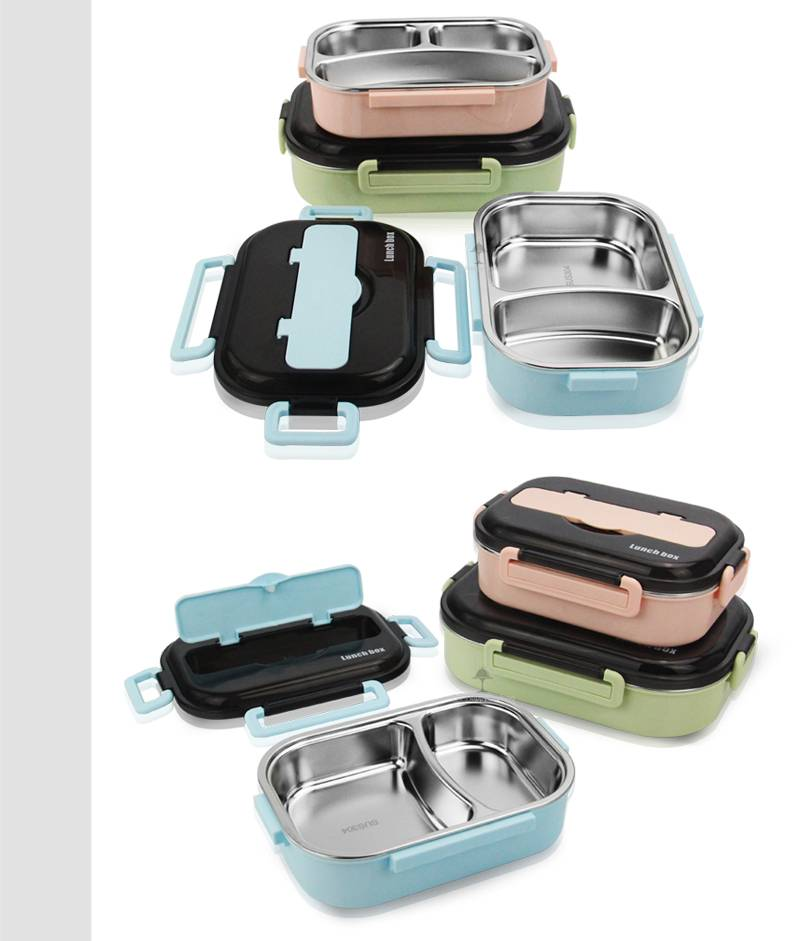 food bento storage box export  picnic lunch container supplier