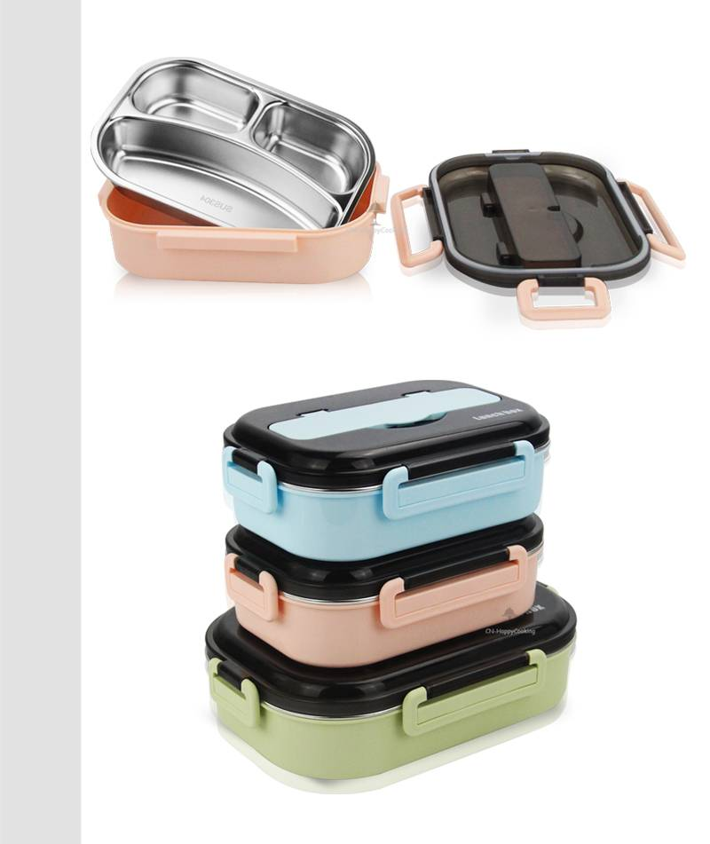 food bento storage box picnic lunch container factory