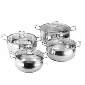 now you need a stainless steel soup pot pot you can trust!