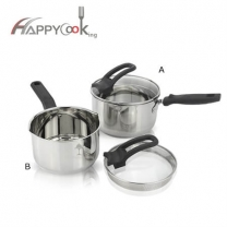 best stainless steel pots of stainless steel of hot sale the best quality and cheapest HC-02015