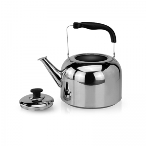Getting the perfect stainless steel modern tea kettle is important!