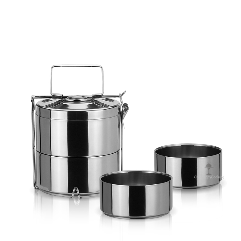 Choosing the right food storage metal box will depend on a few factors!