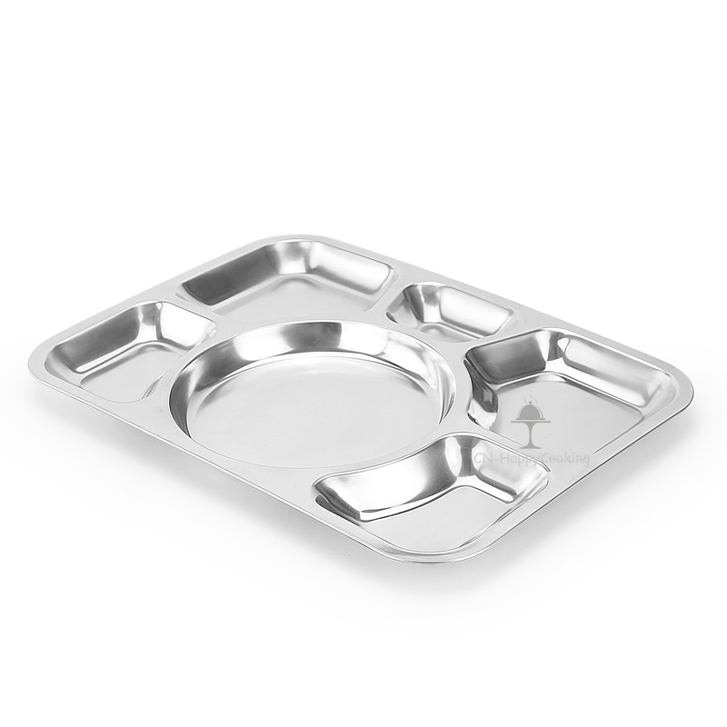 Serve up drinks and appetizers on clean, stylish white serving tray from Crate!