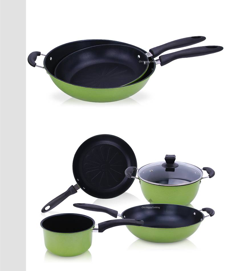 Cooking Pots export cookware sets
