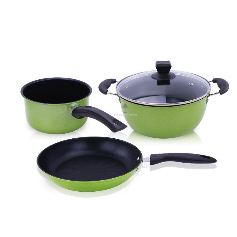 Cooking Pots ODM cookware sets