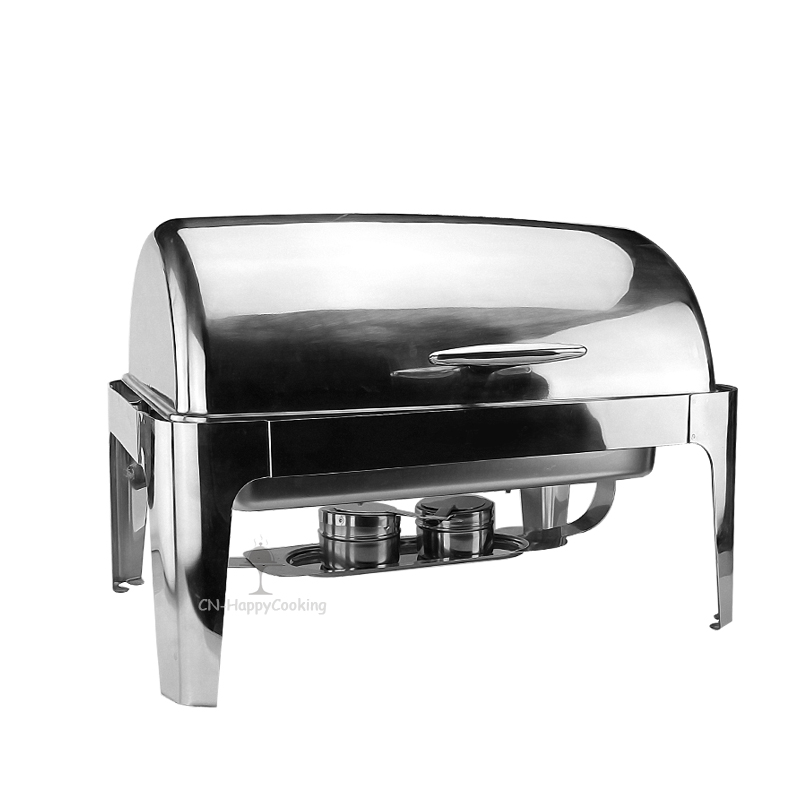 Stainless steel chafing dish Buffet dish high quality manufacturer !