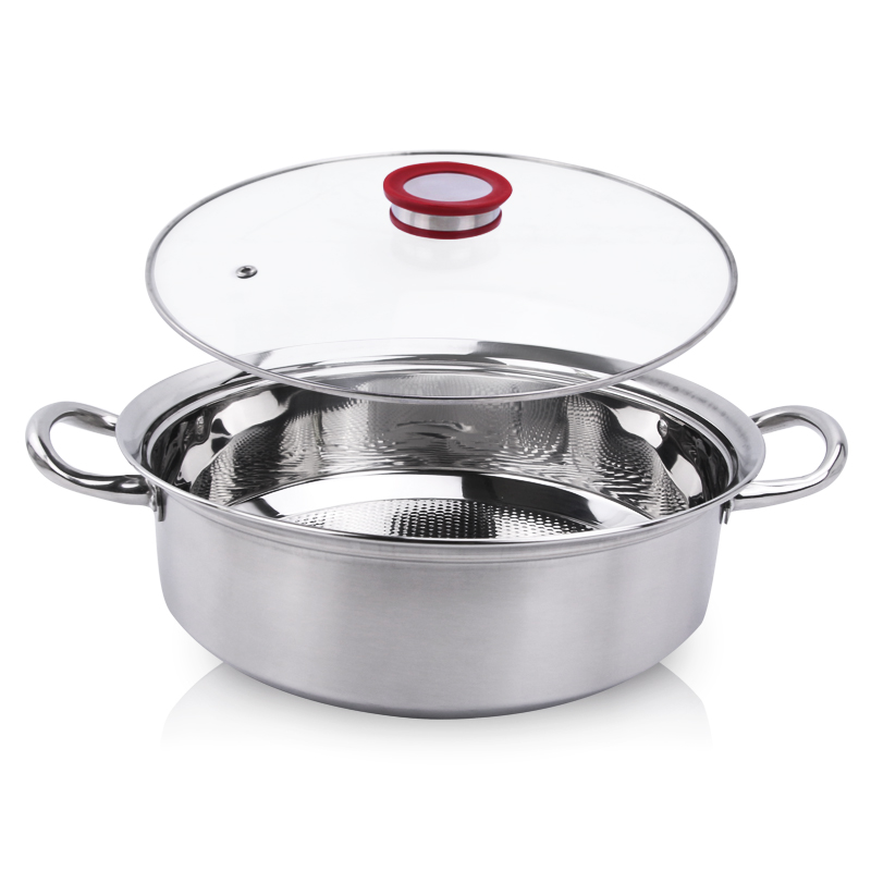 Shabu Hot Pot OEM Cooker Cookware