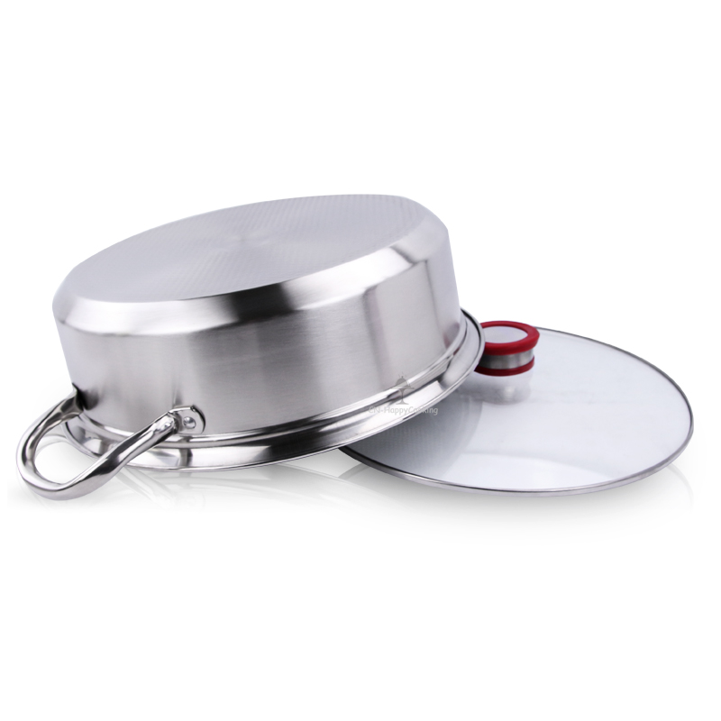 Shabu Hot Pot OEM Cooker Cookware ODM