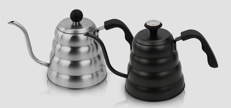 Drip kettle supplier coffee kettle