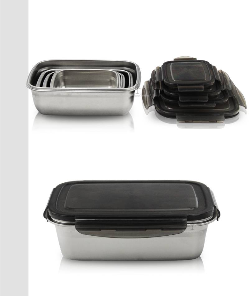 Airtight  container price  storage boxes