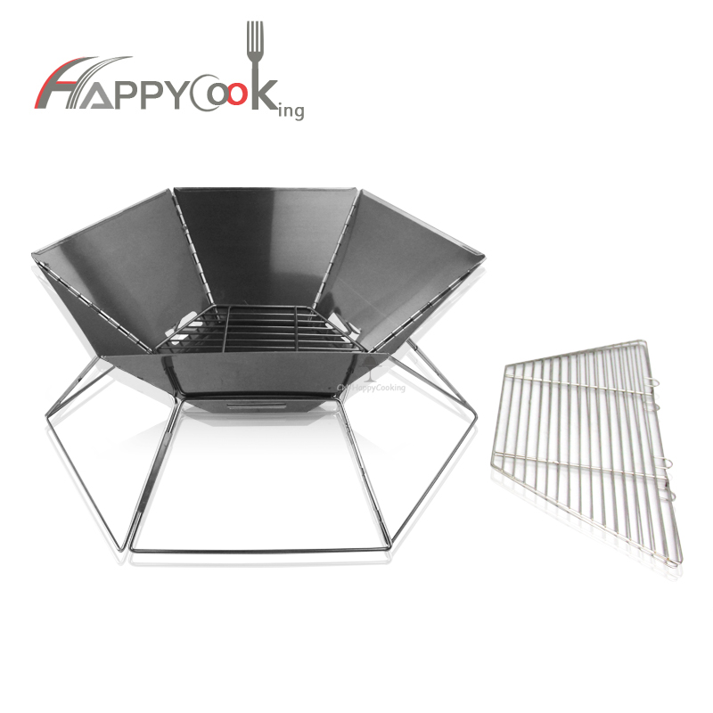 Camping Picnic  ODM Portable Grill
