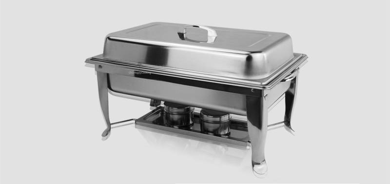 food Warmer  ODM restaurant chafing dishes