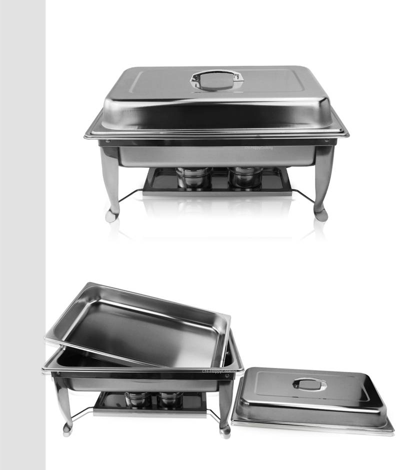 food Warmer  wholesaler restaurant chafing dishes price