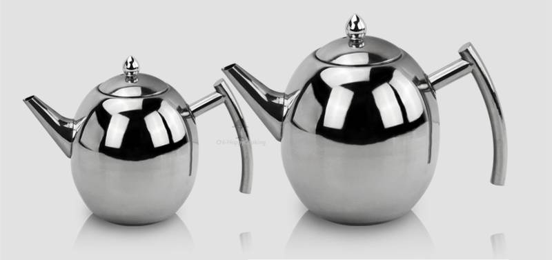 stainless whistling kettle ODM Thermal Teapot