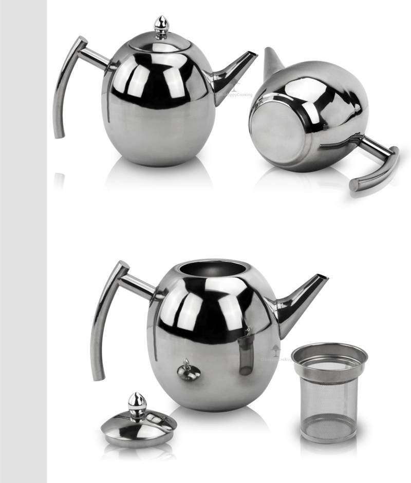 stainless whistling kettle export Thermal Teapot price