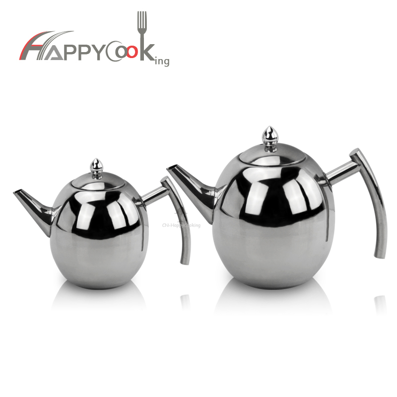 stainless whistling kettle OEM Thermal Teapot factory